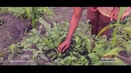 Africansluts Network - Straf kingdom - Short Trailer