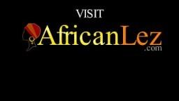 African lesbians having i. sex