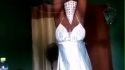 Ghana- A Nurse From Obuasi, Lucy Sending Naked video For Money