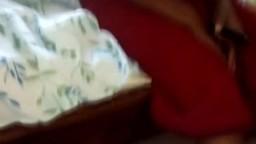 Ebony couple homemade sex tape.
