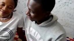 Amateur Ebony Teen fucking Black College Cock