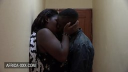 Amateur ebony wants sex with her childhood friend
